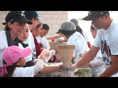 CMU Students Help Stop Hunger Now