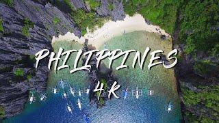Philippines – | DJI Phantom Drone 3 4K | 4K Video | Aeral Footage