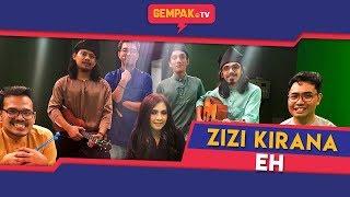 Eh Zizi Kirana Ft Carca Merba Band Gempak Tv