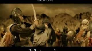 JAZZY B - MAHARAJAS - HUKAM (OFFICIAL VIDEO)