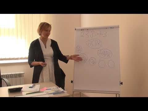 ЦОК: общая структура независимой оценки квалификации