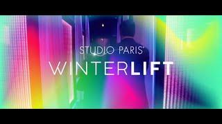 WinterLIFT 2016 Music Series at Studio Paris