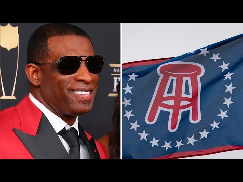 Deion Sanders Signs with Barstool Sports