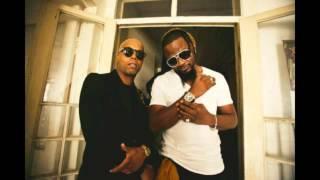 Nelson Freitas feat C4 Pedro - Bo Tem Mel [2013]