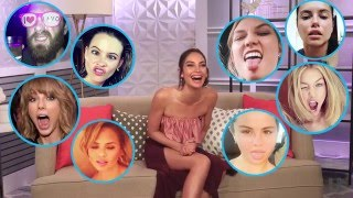 Lily Aldridge: How Well Do You Know Your Squad? | Us Weekly Video