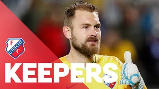 SPECIAL   De keepers van FC Utrecht