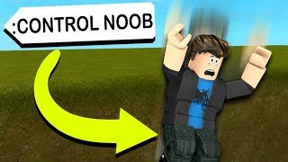 ROBLOX ADMIN COMMANDS CONTROLLING PRANKS