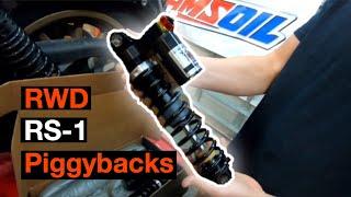 How To: Install Handgurds Harley Davidson Dyna (FXDLS
