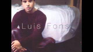 Luis Fonsi - Quisiera poder olvidarme de ti