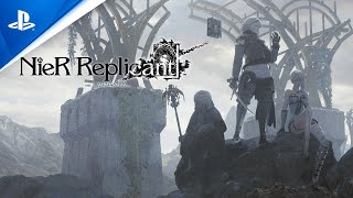 NieR Replicant ver.1.22474487139... - TGS Trailer | PS4
