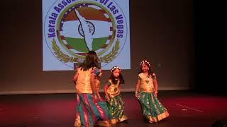 KERALA ASSOCIATION OF LAS VEGAS - ONAM 2017