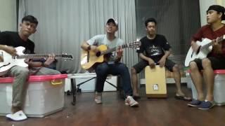 Benci Untuk Mencinta Cover By Djarum Band