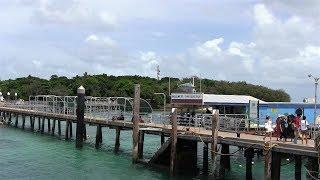 Green Island Great Barrier Reef Overnight Stay  Feb 2019