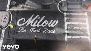 Musik-Video-Miniaturansicht zu The Fast Lane Songtext von Milow