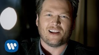 Blake Shelton   Boys 'Round Here Ft. Pistol Annies & Friends