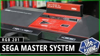 RGB201 :: Getting the Best Picture from your Sega Master System