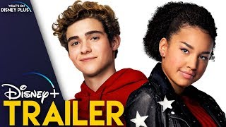 Picture of a TV show: High School Muscial: The Musical: The Series