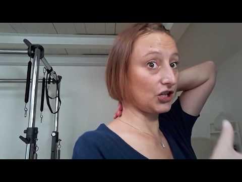 La temperatura alta ferisce sintomi del collo
