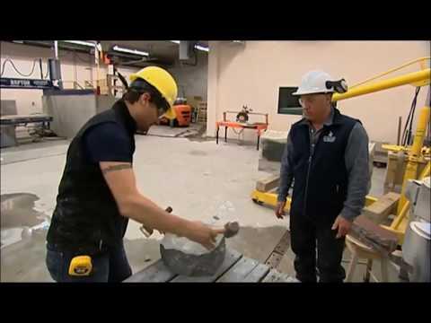 DEP | Taille de pierre