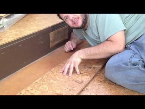 US Floors Cork Flooring