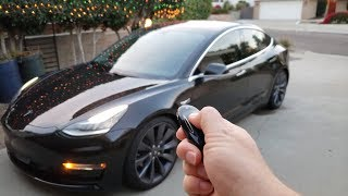 Tesla Model 3 Key Fob Review - Worth The Money?