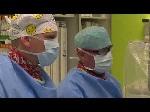 Z jakého hypertenzní angiopatie sítnice