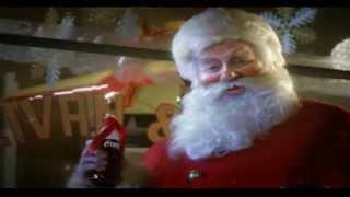 Coca Cola Weihnachtswerbung 2007 - Deutschland (Sarah Connor - The Best Side of Life)