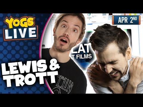 TRIALS RISING w/ Lewis &Trott - 02/04/19