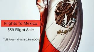 Book $39 Cheap Flights To Mexico From Chicago  - 18442596001 - #book #cheap #mexico #flights