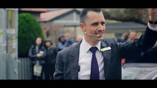 Tom Grieve | Sales Consultant - Auctioneer