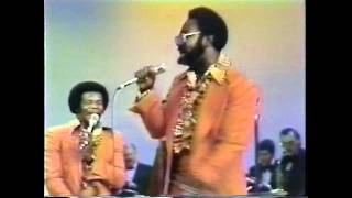 The Spinners   Sadie   Live 1976   Mothers
