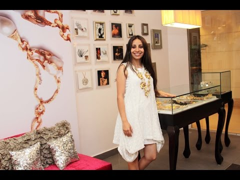 Jewellery designer Pallavi Foley | Her Story | YourStory