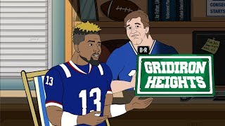 Making a Murderer: New York Giants edition 🕵️   Gridiron Heights S3E7