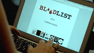BloodList Trailer