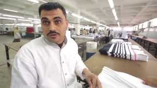 Cutting worker  June 2014 *** مهنة/  مقص دار