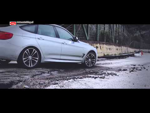 BMW 3 Series GT review (335i)