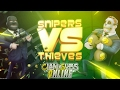 Download Video CLAN PARA SUSCRIPTORES Y SNIPER SÚPER POTENTE ONLINE!! | SNIPERS VS THIEVES ANDROID GAMEPLAY!