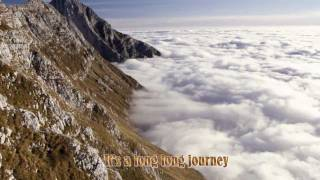JOURNEY BY ANGELA ZHANG LYRICS