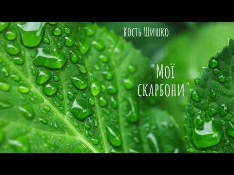 """Кость Шишко. """"Мої скарбони"""" - YouTube"""