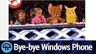 Stop Using Windows Phone!
