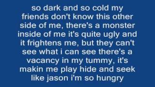 Eminem - Stay Wide Awake + LYRICS