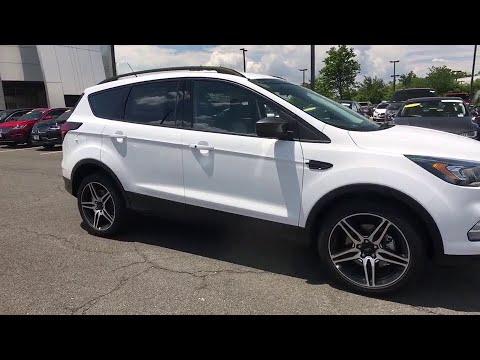 2019 Ford Escape Chantilly, Leesburg, Sterling, Manassas, Warrenton, VA C90990