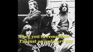 The Brogues - I Ain't No Miracle Worker + Lyrics (CANZONE SPOT MENTOS 45)