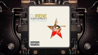 "Dj irene  ""Global House Diva 2 Live In Ibiza"" (2001)"