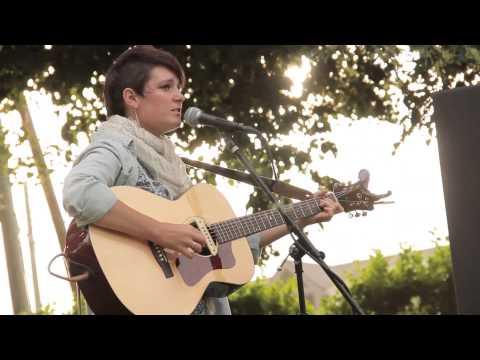 Hayley Sabella - 'Easter Song' (live)
