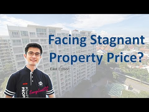 Facing STAGNANT Property Prices?