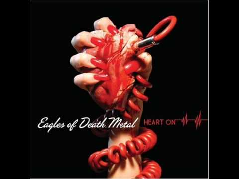 Eagles of Death Metal -  Fairy Tale in Real Time (Heart On Bonus Track)