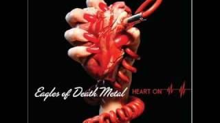 Eagles Of Death Metal    Fairy Tale In Real Time (Heart On Bonus Track)