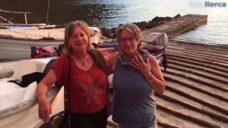 Video Angelika und Gabi