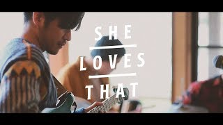 """SHE LOVES THAT """"free me sun"""" (Official Music Video)"""
